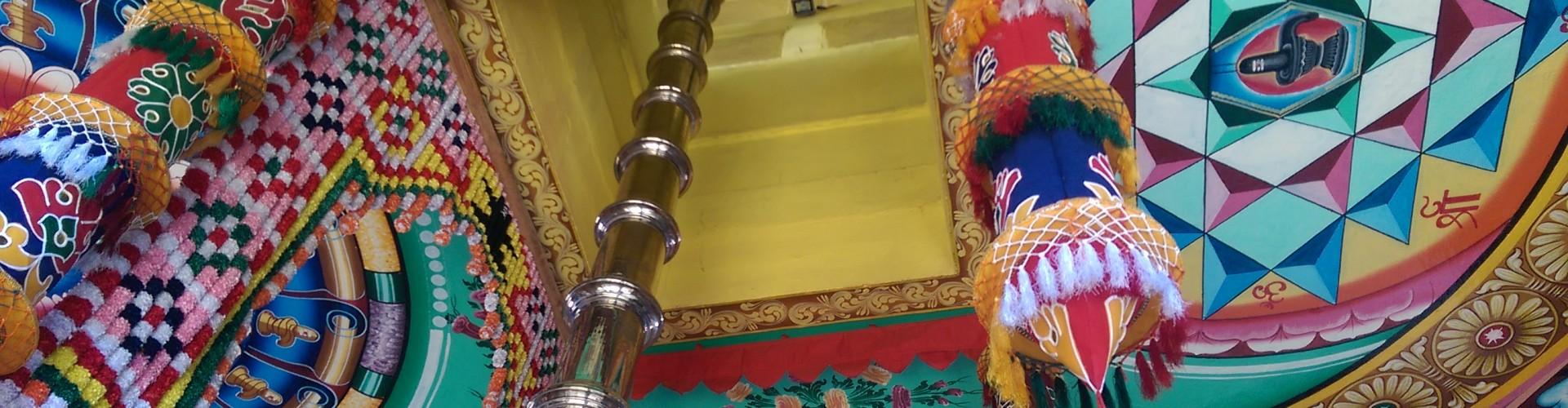 Trincomalee Temple