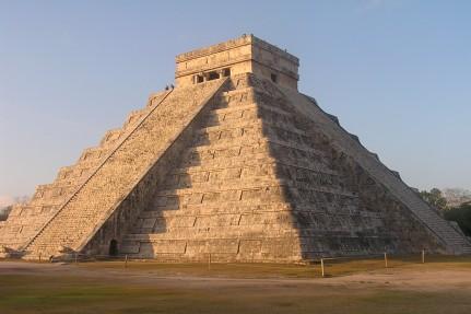 Chichenitza, Mexico