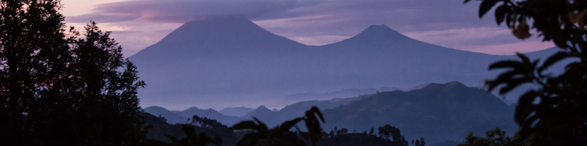 Clouds, Uganda