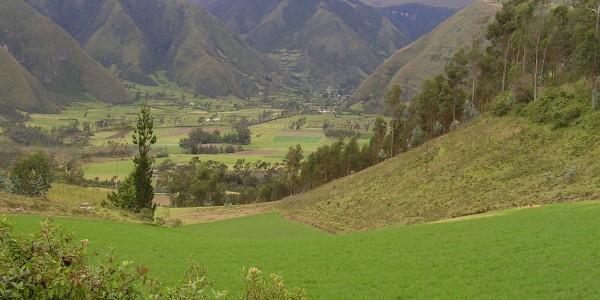 Otavalo region