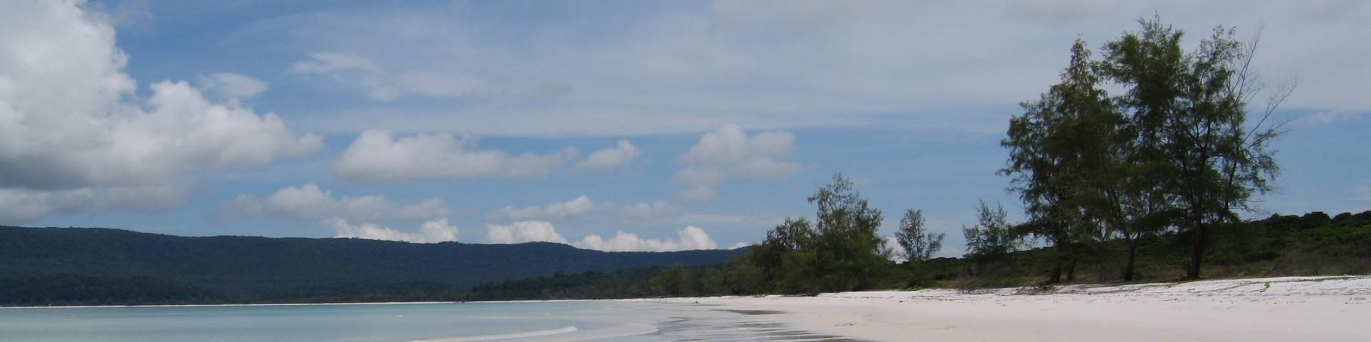 Koh Rong Samloem Island_Pristine beach resort_Sihanoukville_Cambodia (3)