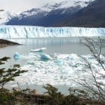 Calafate and the Perito Moreno