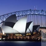 Opera House Harbour Bridge