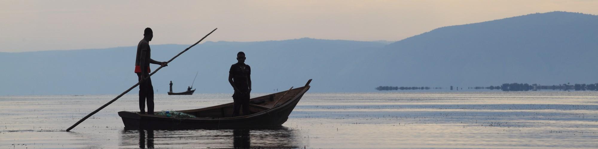 Semliki, Uganda