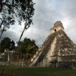 Flores & Tikal
