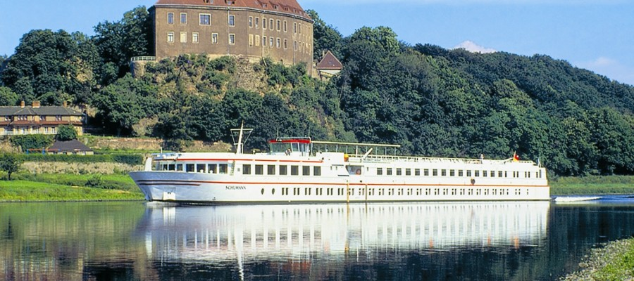ccschumannelberiver cruise