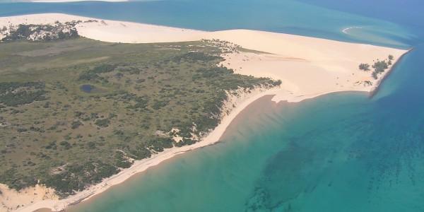 Mozambique - Bazaruto Island