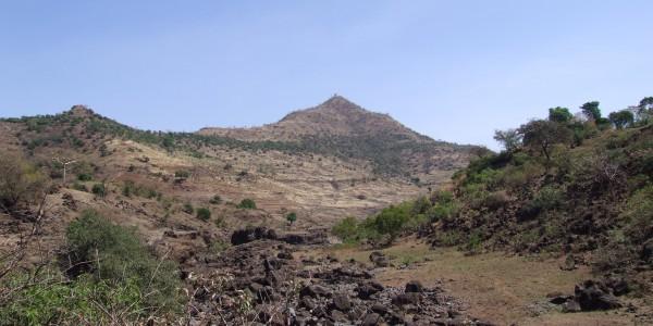 Ethiopia - Laka Tana