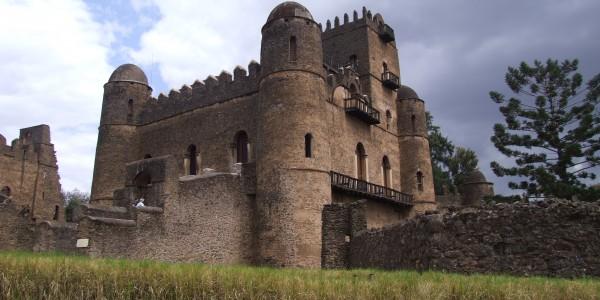 Ethiopia - Gondar
