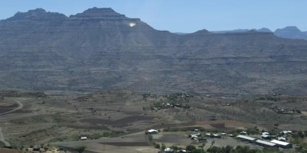 Ethiopia - Lalibela