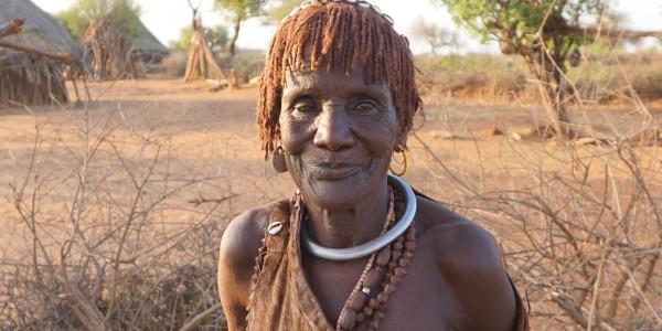 Ephiopia - Omo Valley - Tribe