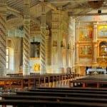 Santa Cruz & The Jesuit Missions