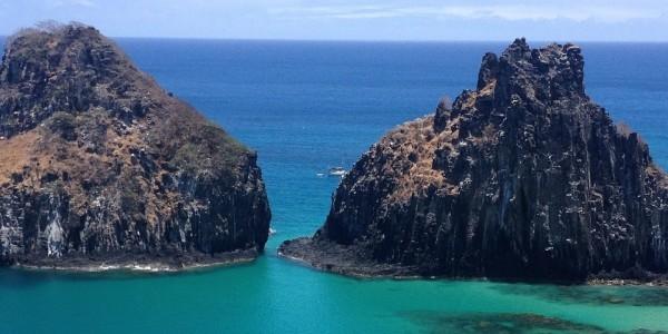 Brazil - Fernando De Noronha - Noronha Island Mar
