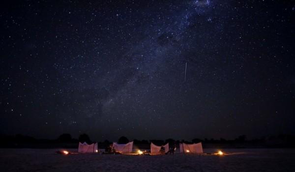 Norman Carr Safaris - mobile camping
