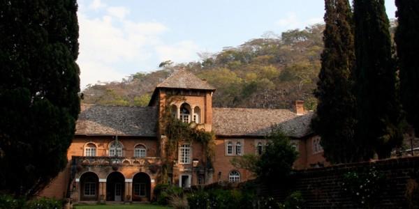 Zambia - Shiwa Ngandu - Estate