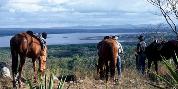 Zambia - Shiwa Ngandu - Lake