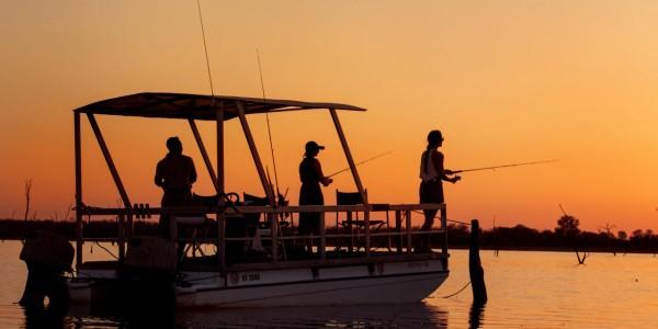 Zimbabwe - Matusadona National Park & Lake Kariba - Fishing