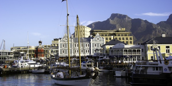 South Africa - Cape Town - cpt.v&a waterfront