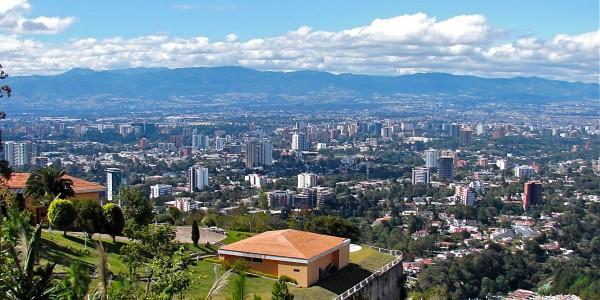 Guatemala - Guatemala City By Rigostar [CC BY-SA 3.0 (https://creativecommons.org/licenses/by-sa/3.0)]