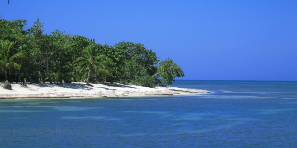 Honduras - Bay Islands - Roatan islnd