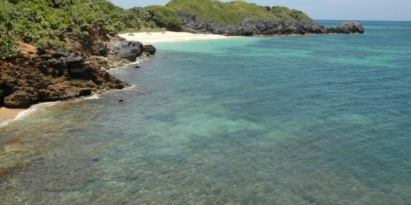 Honduras - Bay Islands - Roatan sea