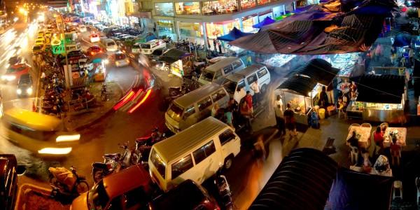 Satok Market kk
