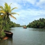 Kerala & The Backwaters