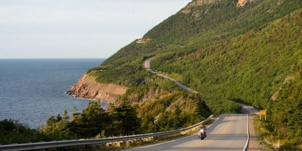 Cabot Trail, Cape Breton