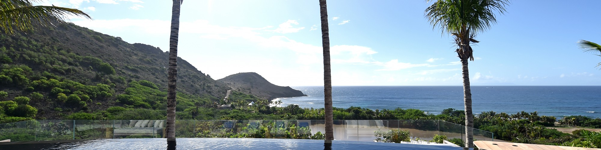 Hotel Le Toiny, St Barths