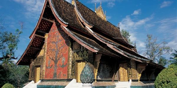 Luang Prabang - Wat Xieng Thong[1]