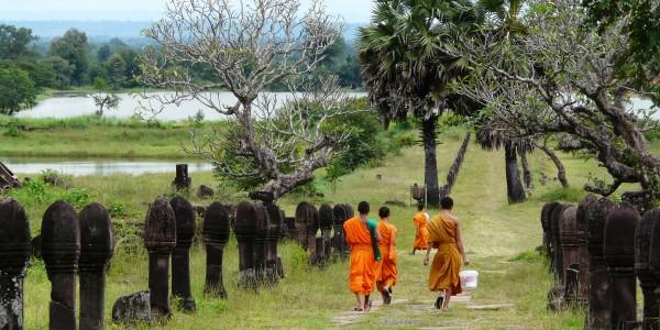 Pakse - Wat Phou[1]