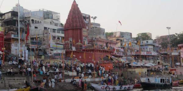India - Varanasi (15)