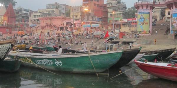 India - Varanasi (29)