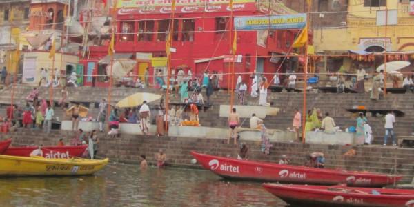 India - Varanasi (36)