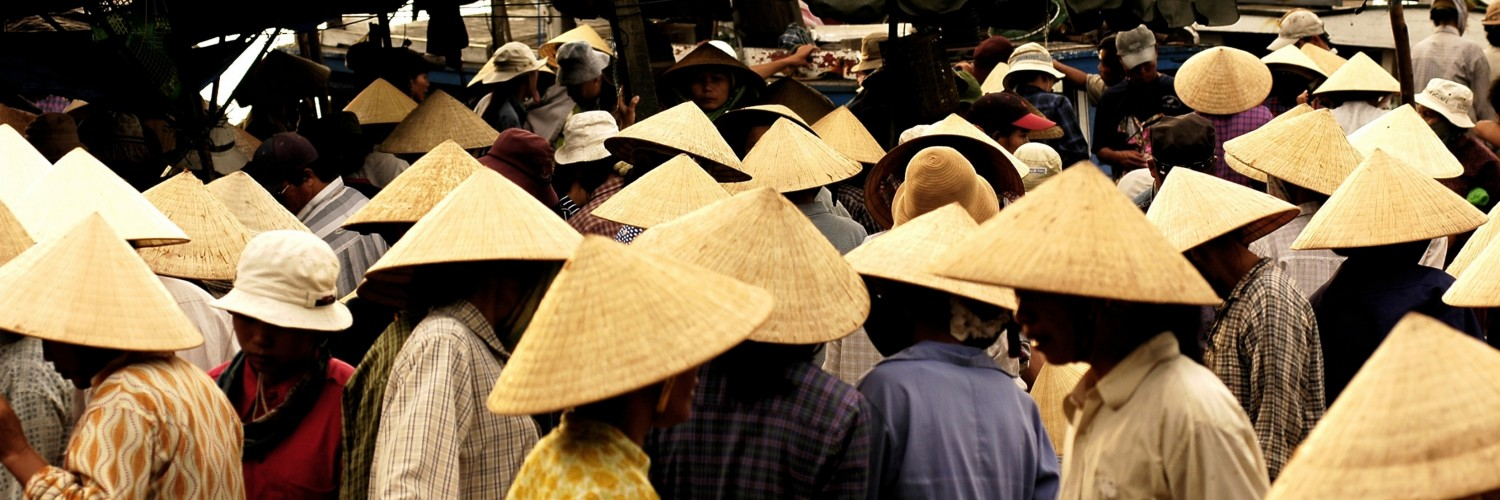 Conical Hats