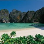 Beaches of Thailand (West Coast)