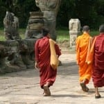 The Temples of Angkor & Siem Reap