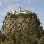 Bagan & Mount Popa