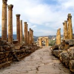 Amman & Jerash