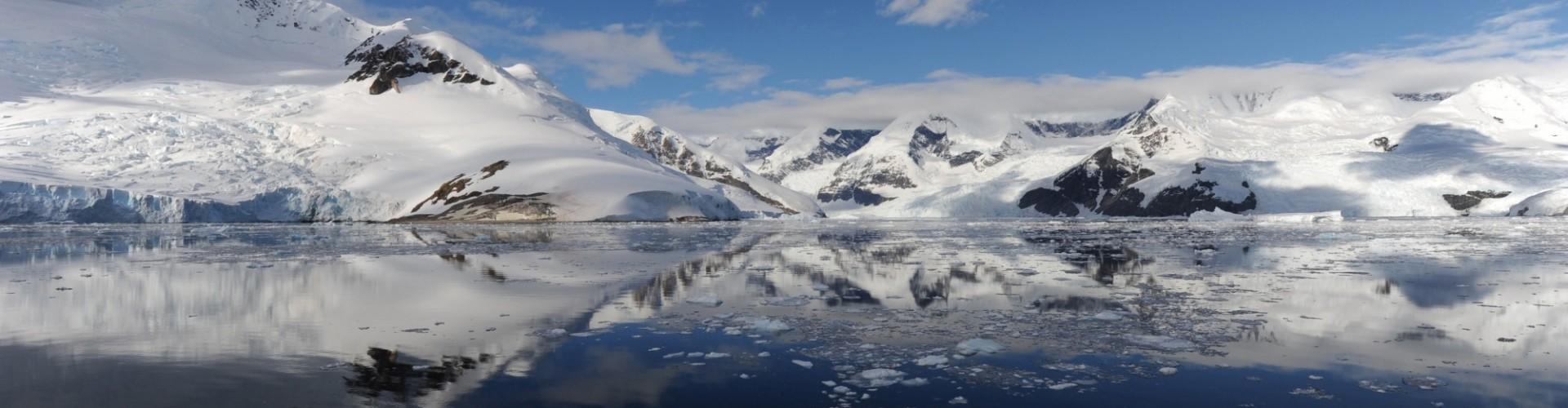 AN - Weddell Sea - Oceanwide - scenery by Erwin Vermeulen