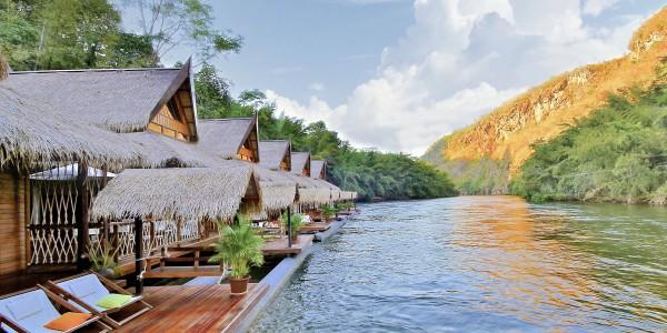 1floathouseriverkwai-floatinghotel-kanchanaburi-thailand