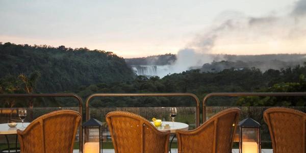 AR - Iguazu Falls - Melia Iguazu - Falls