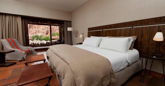 Chile - Atacama Desert - Alto Atacama - Room2