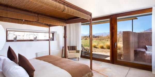 Chile - Atacama Desert - Tierra Atacama - Room2