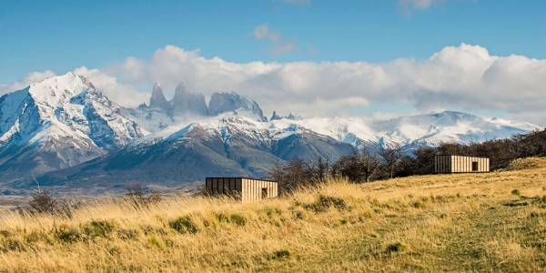 Chile - Santiago -Torres del Paine & Patagonia - Awasi Hotel - Overview