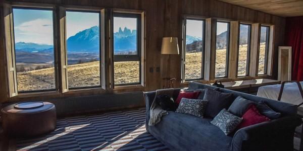 Chile - Santiago -Torres del Paine & Patagonia - Awasi Hotel - Room2