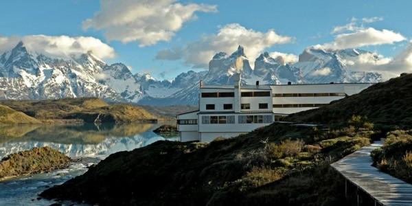 Chile - Santiago -Torres del Paine & Patagonia - Explora Patagonia - Overview