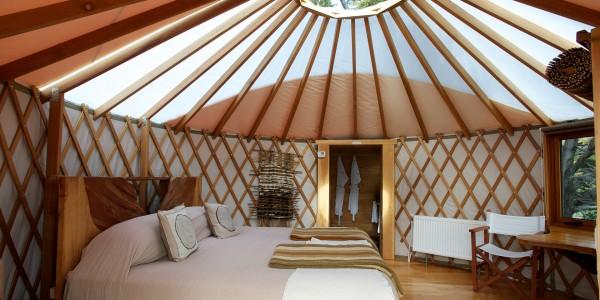 Chile - Santiago -Torres del Paine & Patagonia - Patagonia Camp - Room