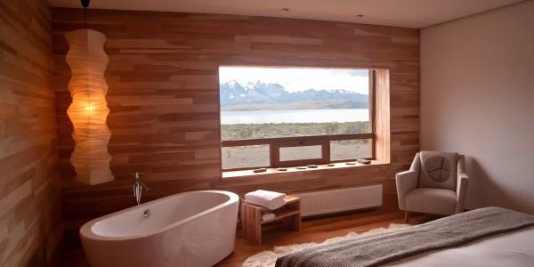 Chile - Santiago -Torres del Paine & Patagonia - Tierra Patagonia - Room2