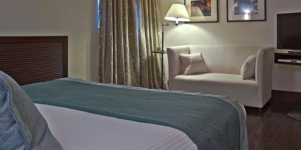 Chile - Santiago -Vina del Mar & Valparaiso - Casa Higueras - Room3